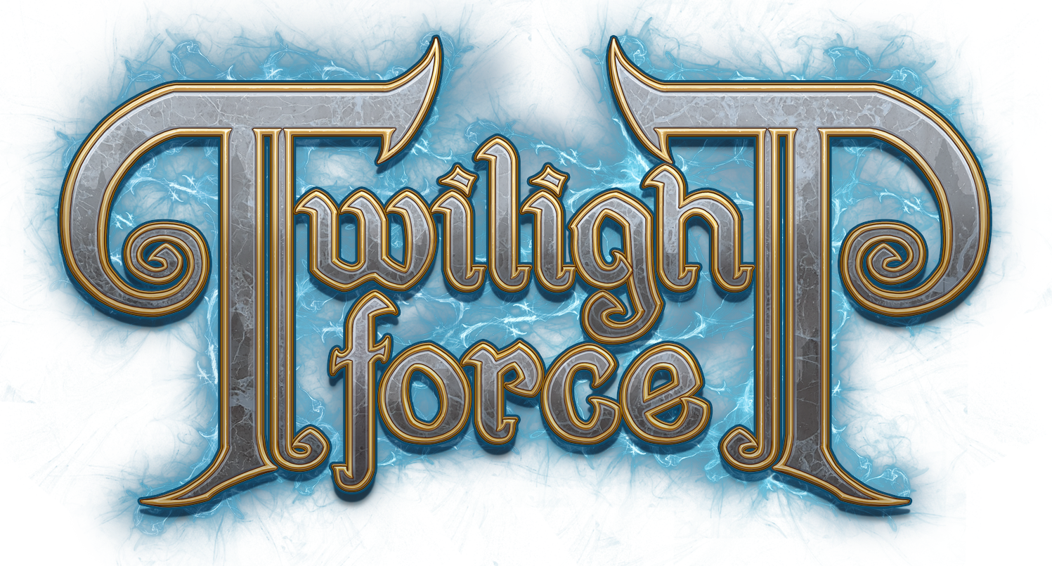 Twilight Force - official Shop
